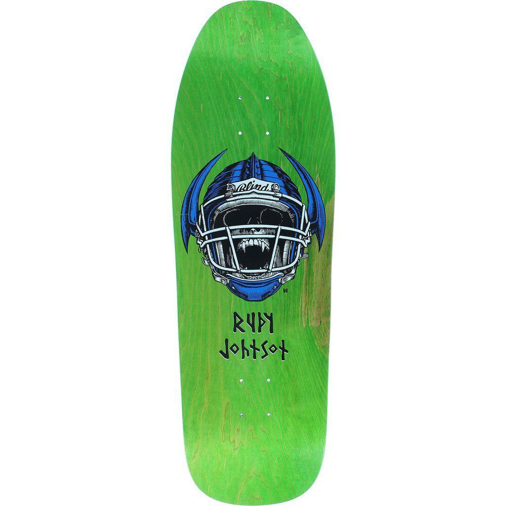 Pin By The Dark Slide On Blind Blind Skateboards