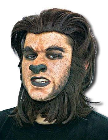 Werwolfnase Deluxe