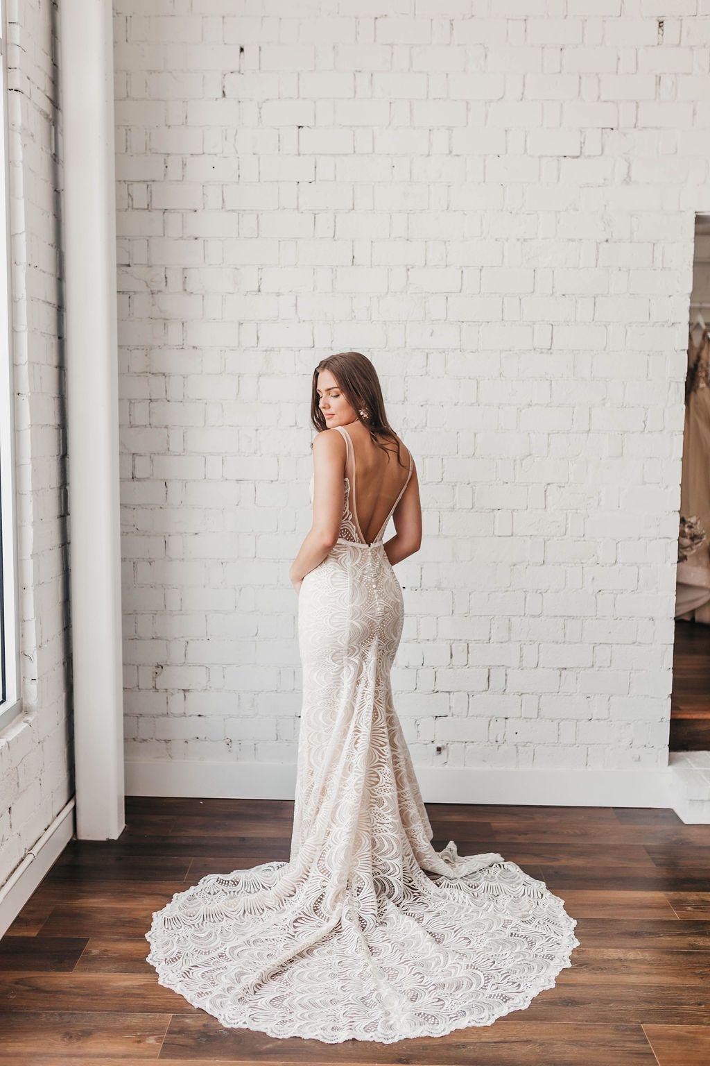 Made with Love   Harlie   Wedding dresses, Designer wedding gowns ...