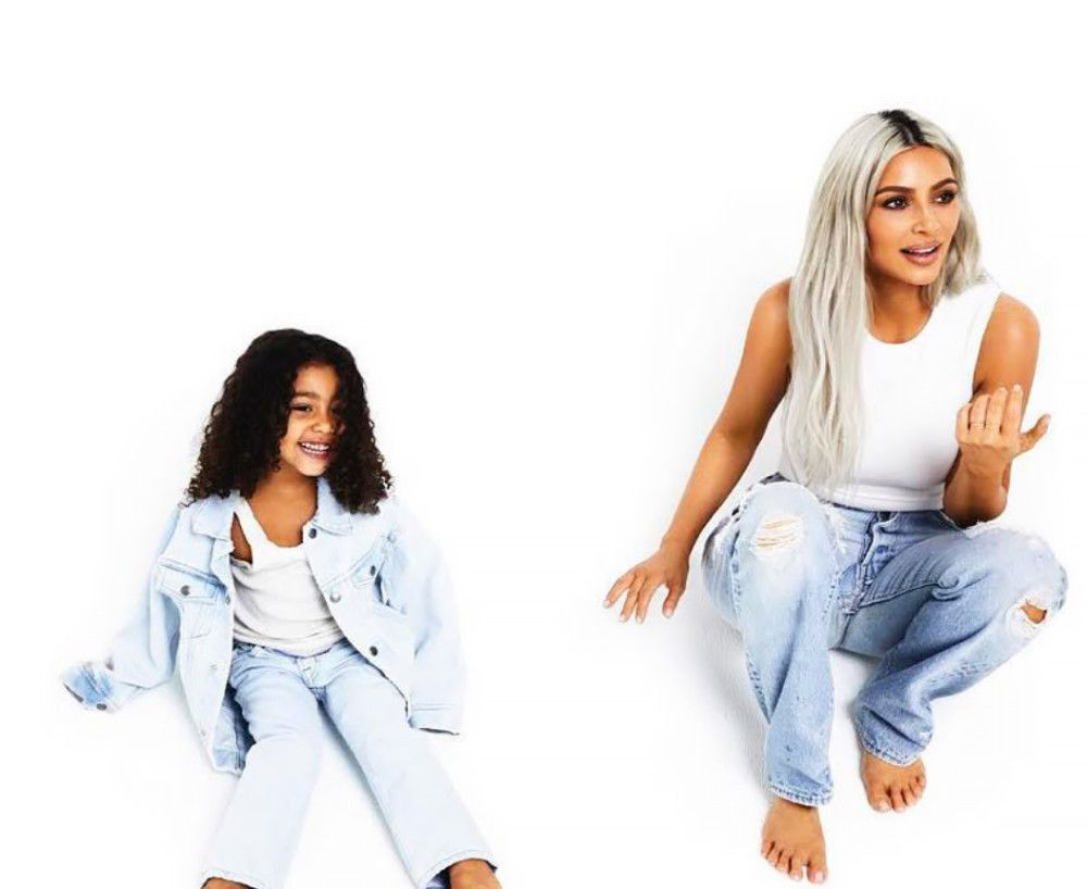 Kardashian Family 2017 Holiday Card See All The Pics Kim