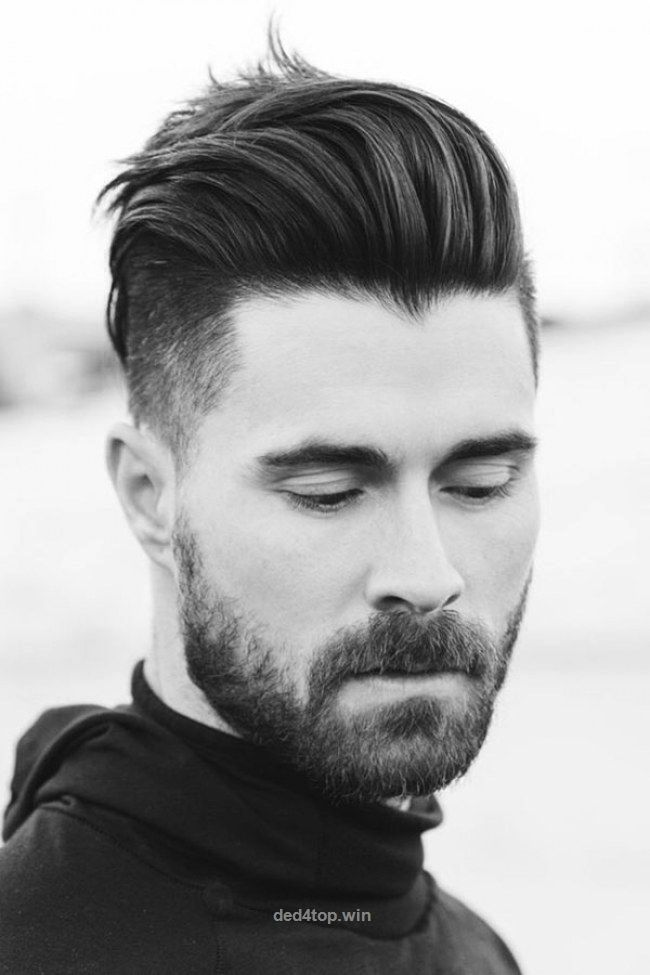 Hot Hairstyle Ideas For Men With Short And Long Hairu2026