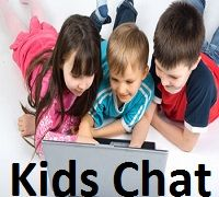 Kids Chat Rooms Online Free For Chatting Without Registration Kids Rh  Pinterest Com