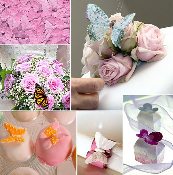 Butterfly Theme Wedding DecorationButterfly DecorationHave Your Dream