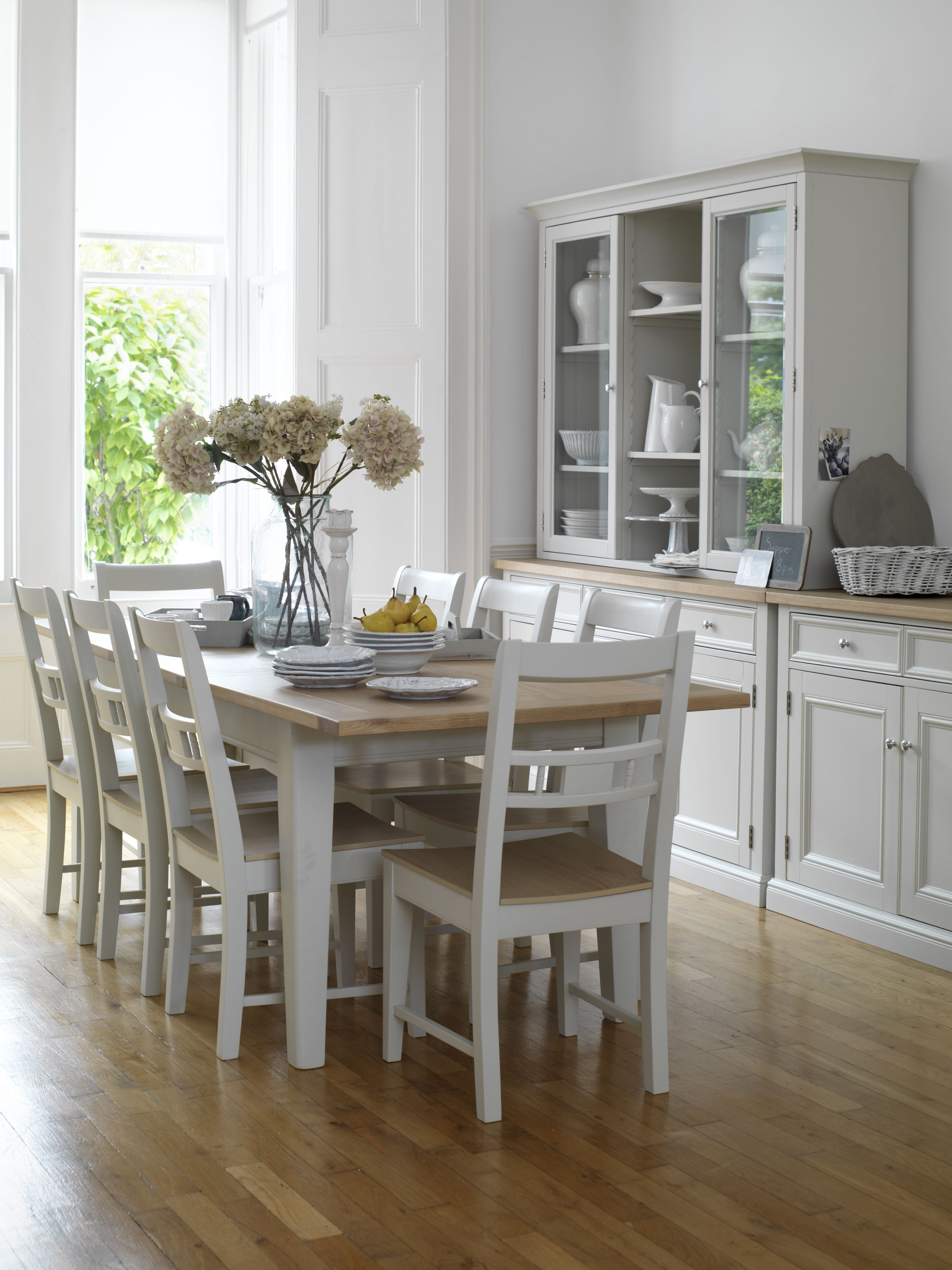 The Burghley Collection. Rustic rewards. Give your home a heart ...