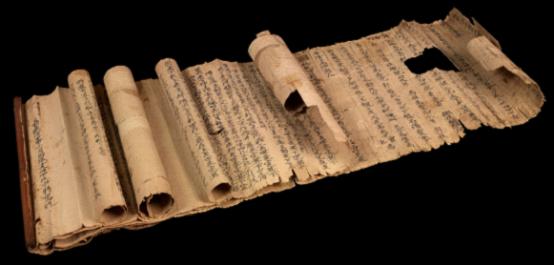 书籍保护:中国古代书籍装帧形式演变的源泉和动力_民间技艺_才府