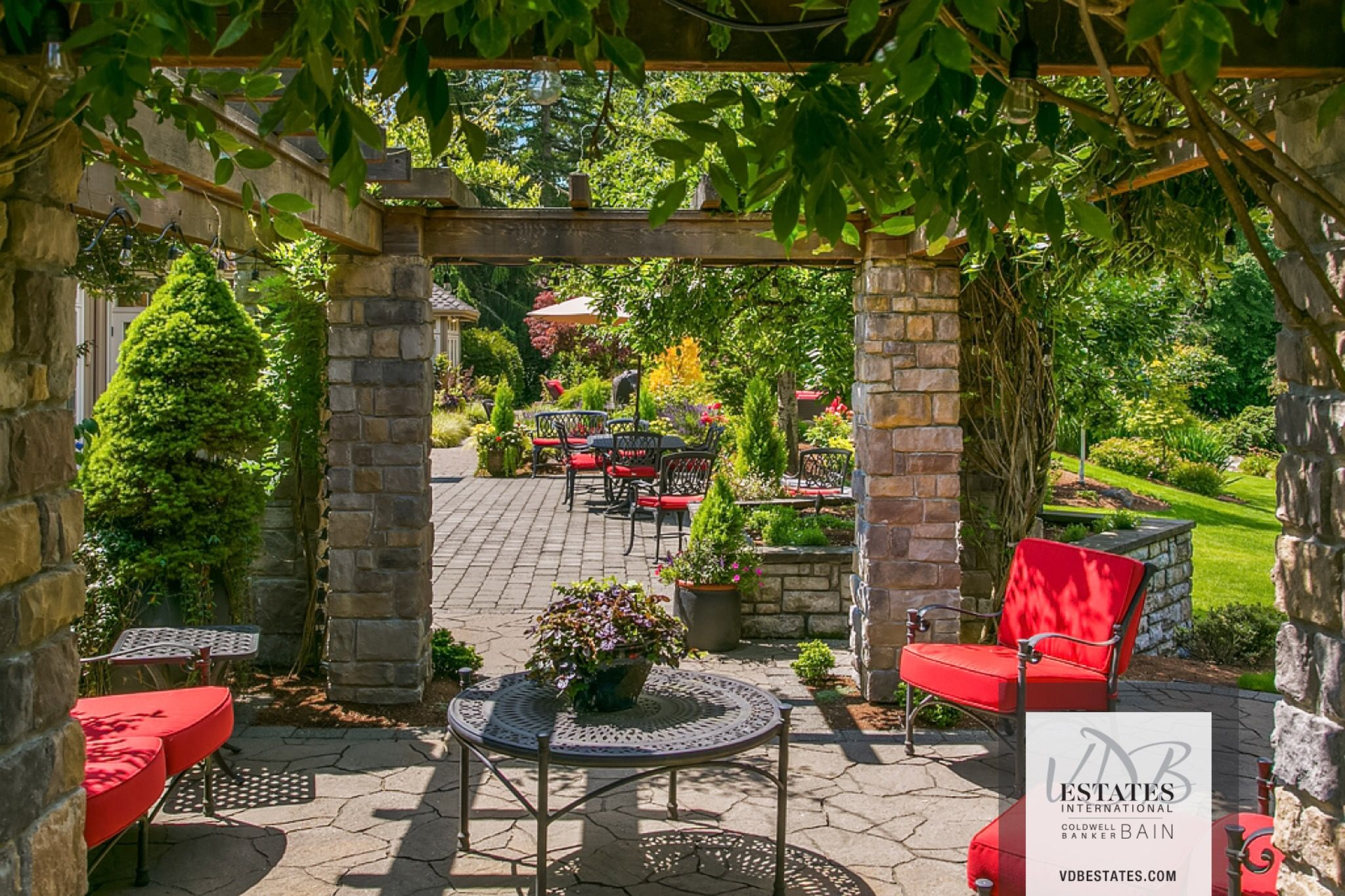 Explore Paradise, Patio, And More!
