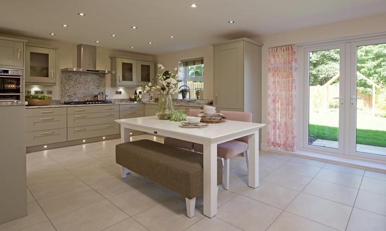 Kitchen And Bedroom Design Hinckley