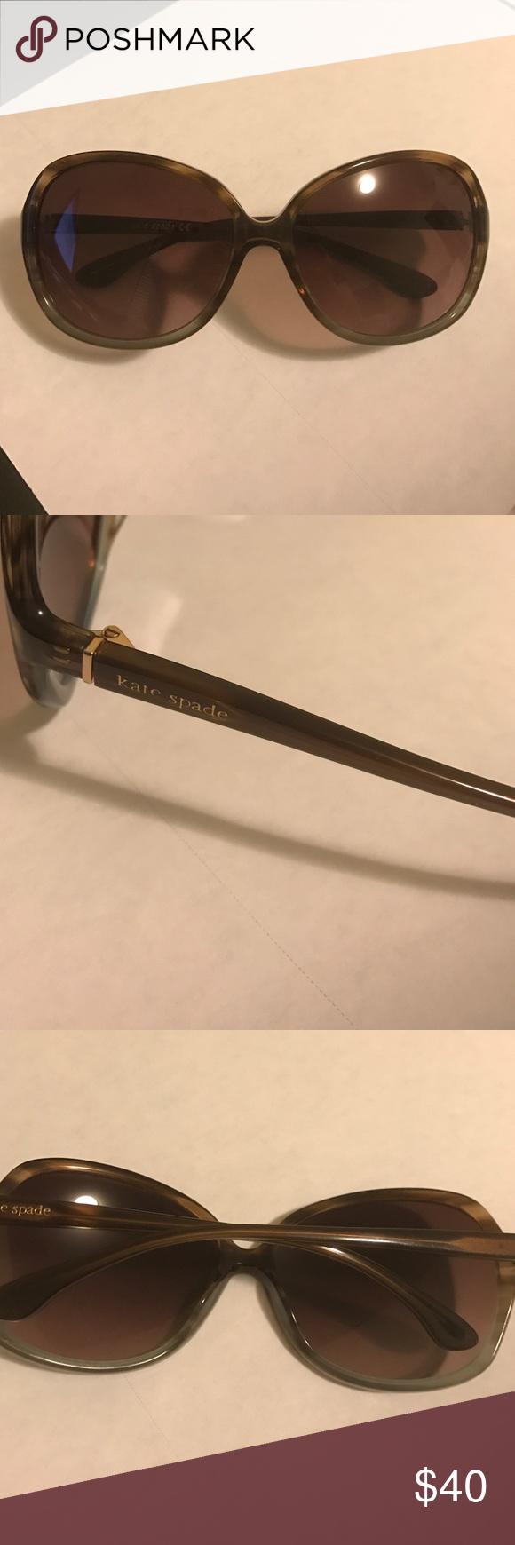 Kate spade sunglasses Gabis design ... super cute kate spade Accessories Sunglasses