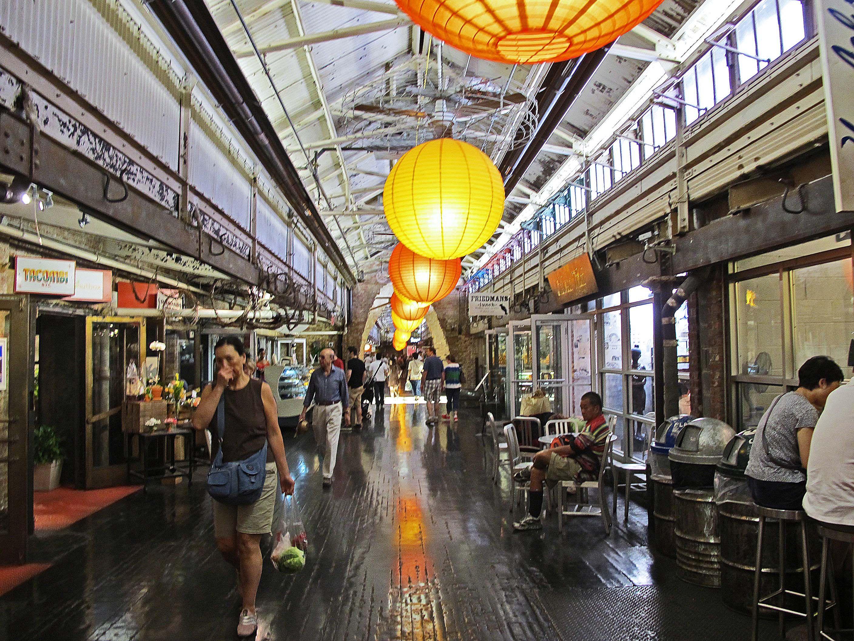 Chelsea market nyc food hall boston food chelsea market
