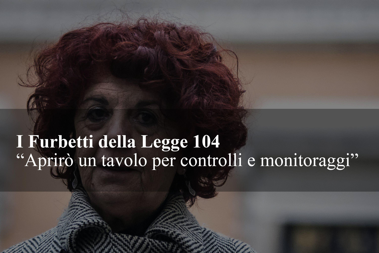 Giro Di Vite Per I Furbetti Della 104 Ultime Notizie 7 Luglio La