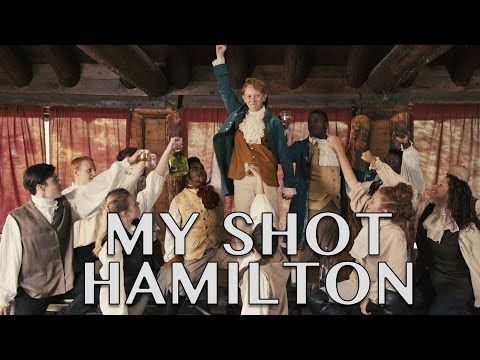 Hamilton In Real Life My Shot And Aaron Burr Sir Youtube Aaron Burr Hamilton Hamilton Musical She is a producer and actress, known for carol burnett: pinterest