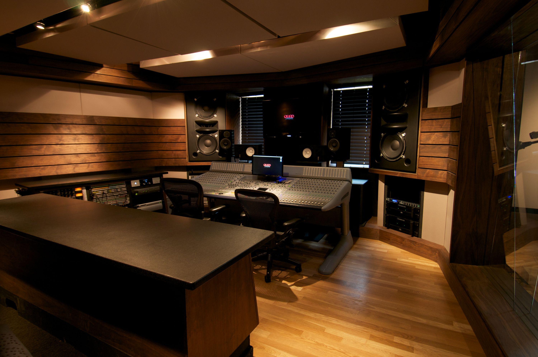 Magnificent 17 Best Images About Recording Studio Design On Pinterest Music Largest Home Design Picture Inspirations Pitcheantrous