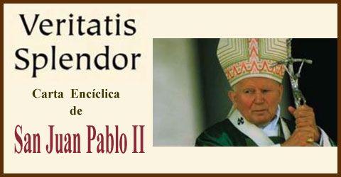 EL HOMBRE Y LA CONCIENCIA MORAL - Catequésis de San Juan Pablo II