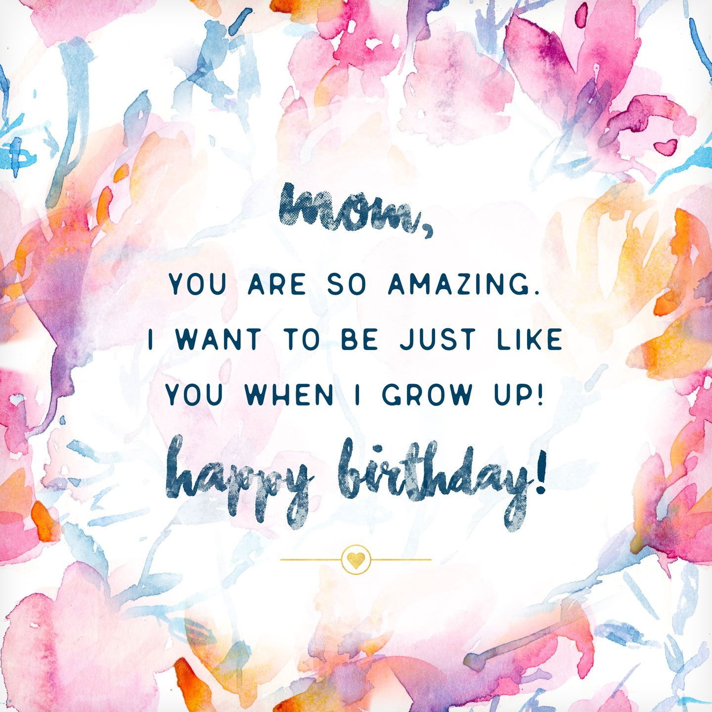 The Astonishing What To Write In A Birthday Card 48 Birthday Messages And Intended For Mom Birthday Card Sayings Birthday Cards For Mom Birthday Card Messages
