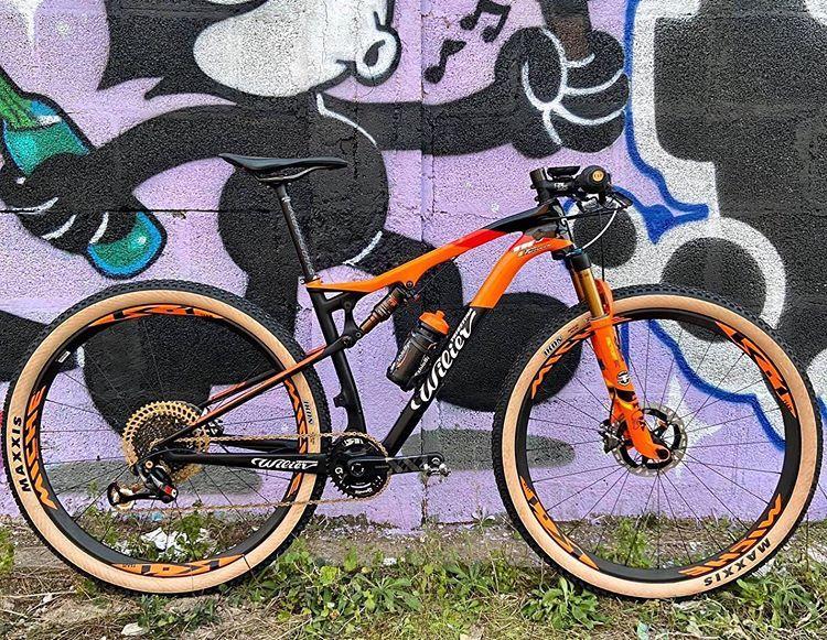 mountainbike porno