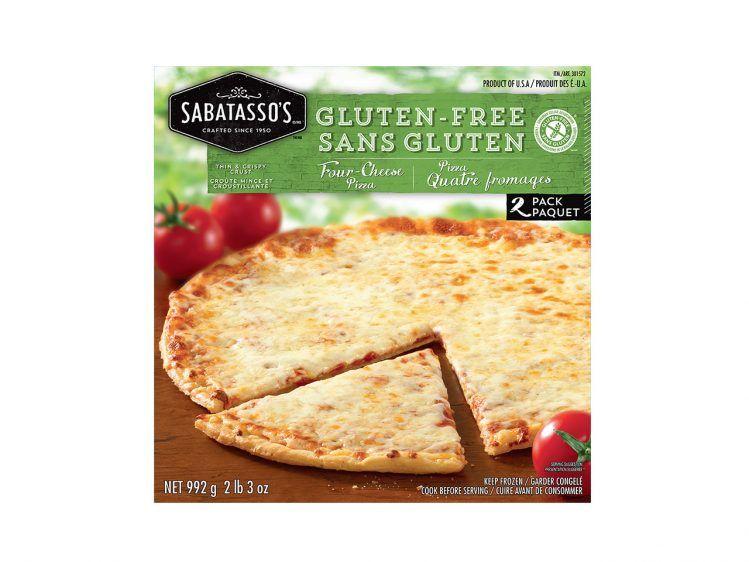 gluten free pizza rolls costco