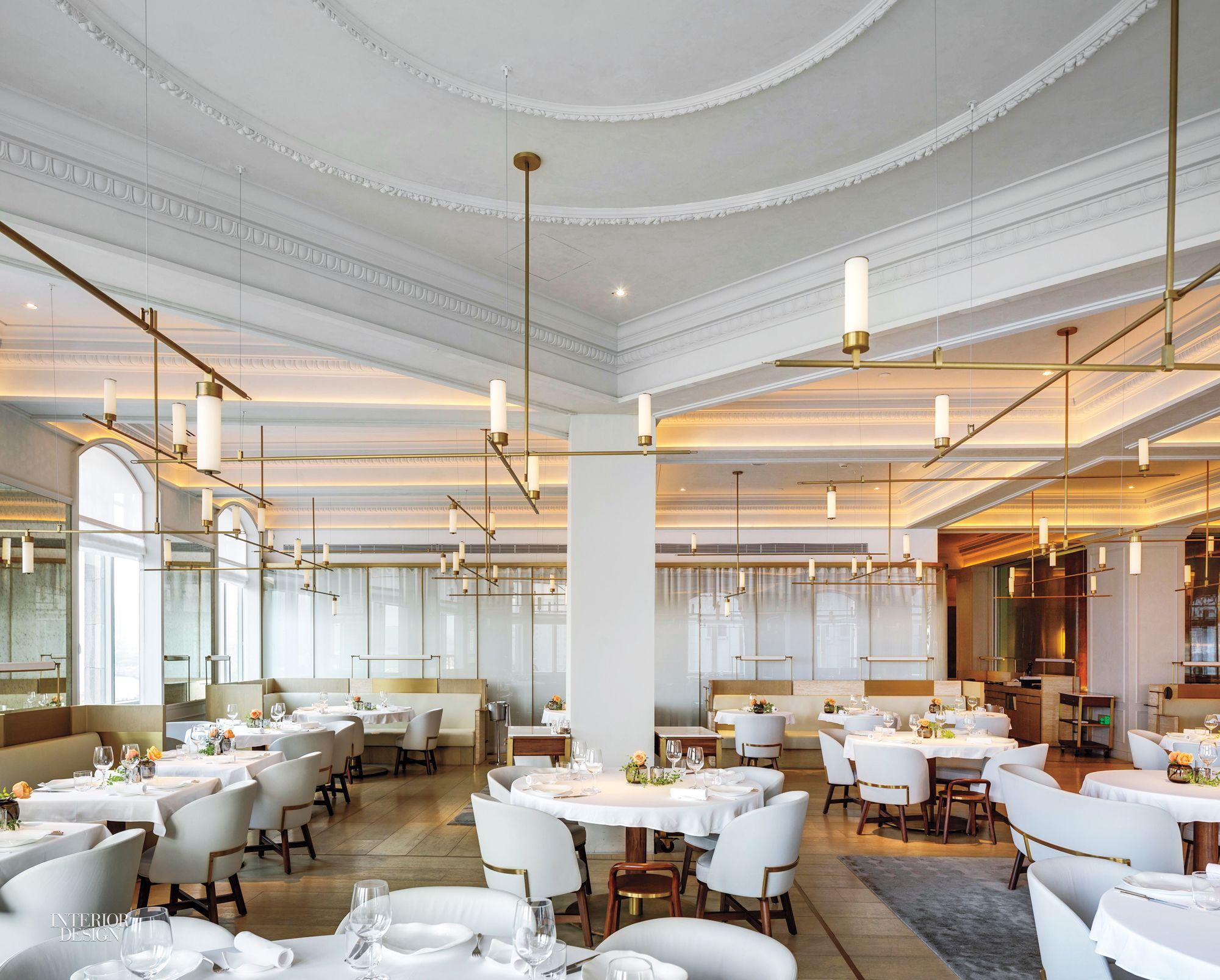8 Simply Amazing Fine Dining Restaurants Dining Interior Restaurant Interior Design Restaurant Interior