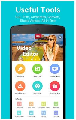 VideoShow APK for Android – Mod Apk Free Download For