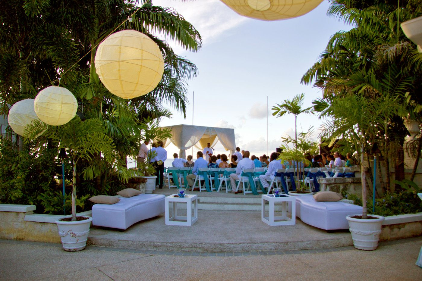 Emma Corrie Barbados Destination Wedding Venue And Ceremony Design