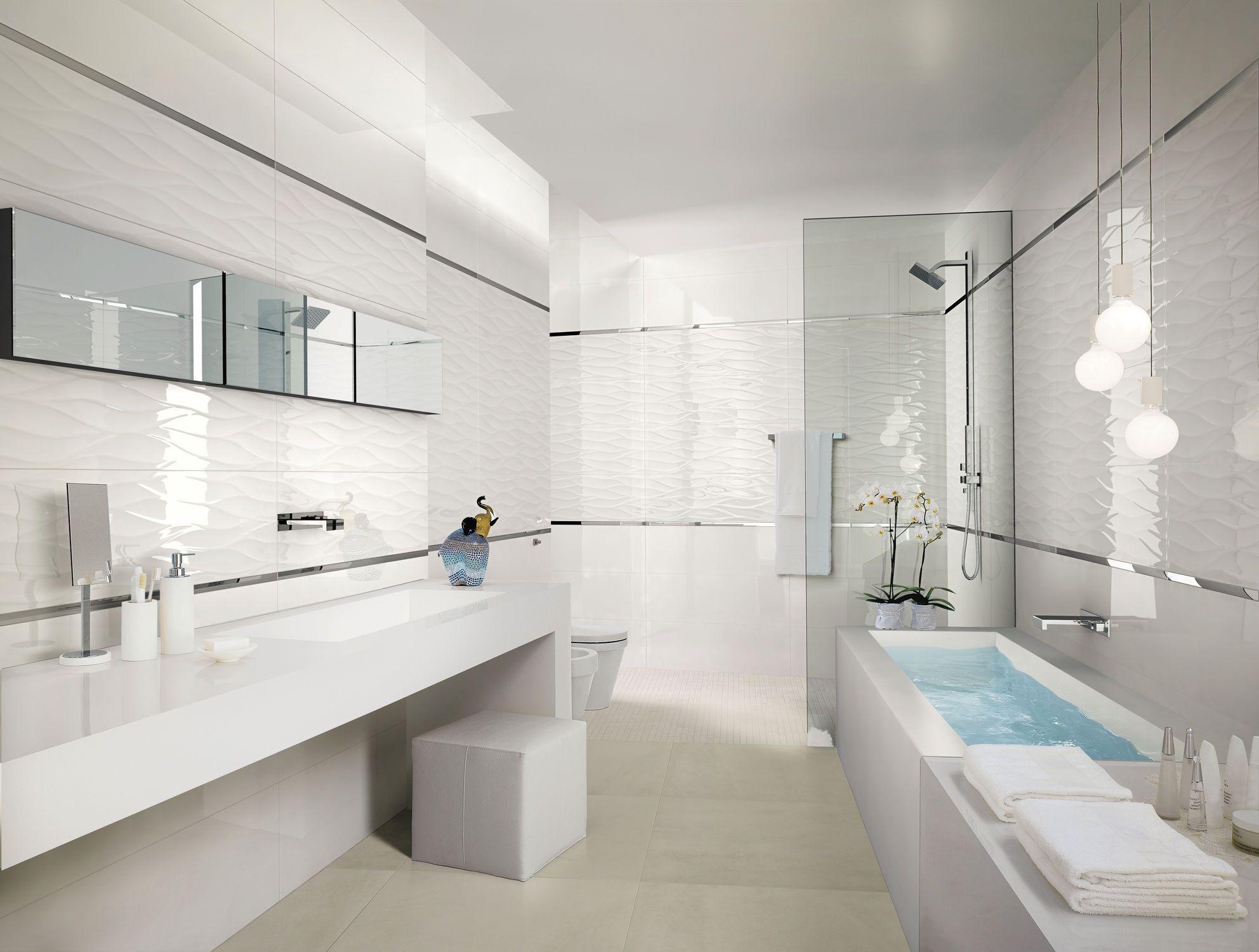 Carrelage de cuisine / de salle de bain / mural / en céramique ...