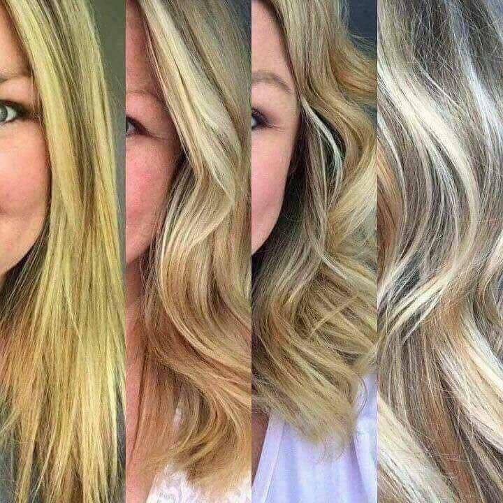 Using Monat Black Shampoo Removed All Brassiness Bleached Hair Blonde Hair Care Bright Blonde Hair
