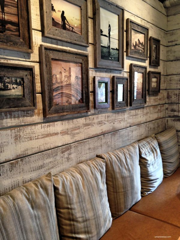 1000 Ideas About Rustic Restaurant On Pinterest Rustic