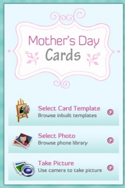 mothers day card maker game mothers day card creator free online
