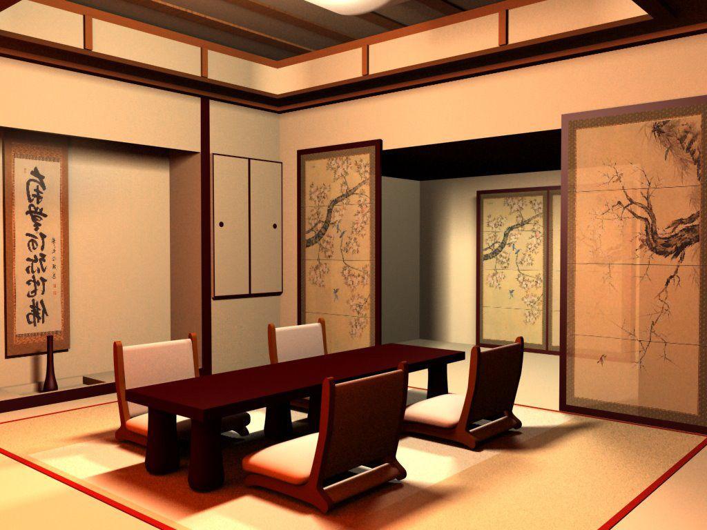 Inspiring Traditional Homes Chinese Layout Japanese Interior