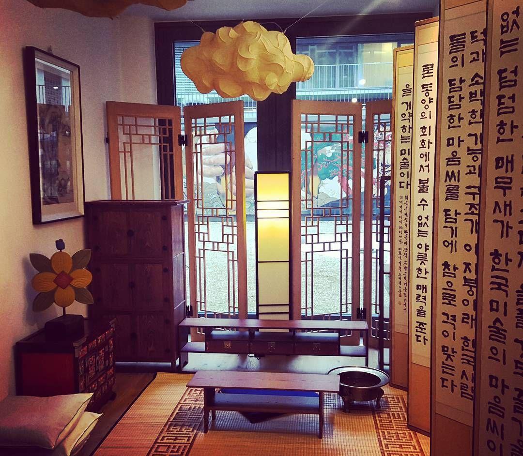 Traditions Interior Design Wichita: #beauty Of #korean #tradition #interiordesign #antique