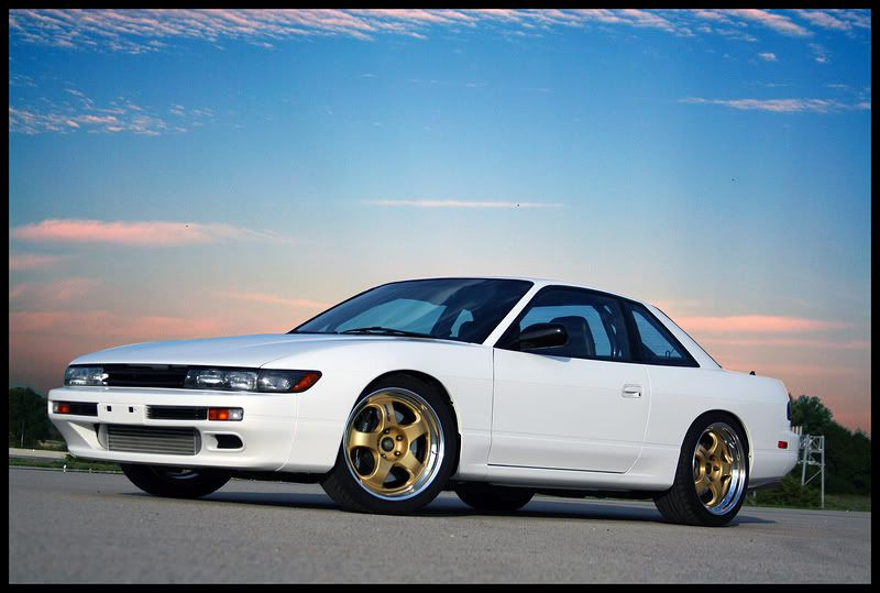 Best Looking S13 S Ever Thread 240sx General Discussion Nissan 240sx Nissan Datsun