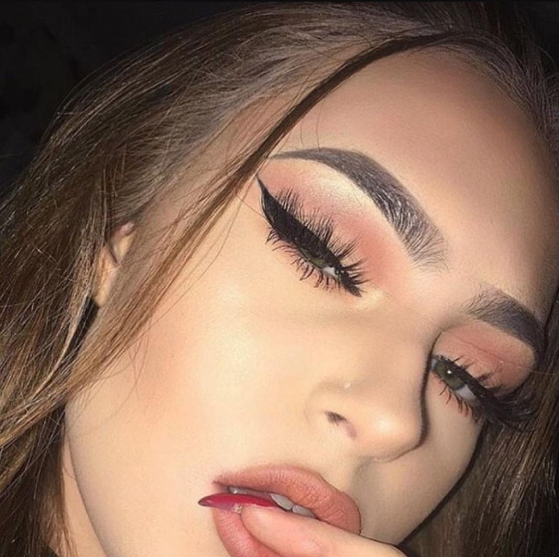 Pin by Alessia on profile pics  Pinterest  Makeup Cake face and