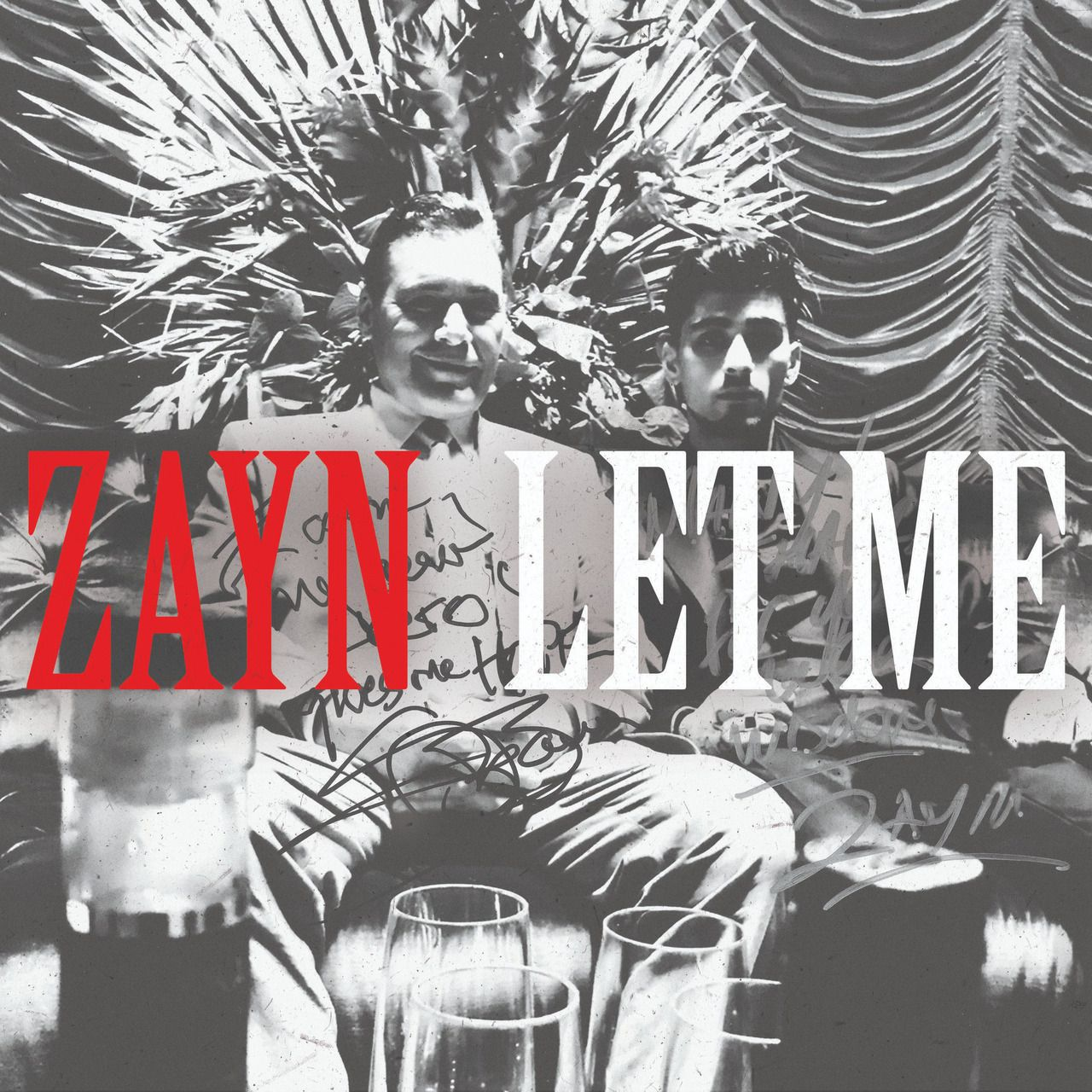 Zayn S Brand New Song Let Me Is Available On Itunes Apple Music Spotify Youtube Amazon Google Play Deezer Zayn Songs Album Songs