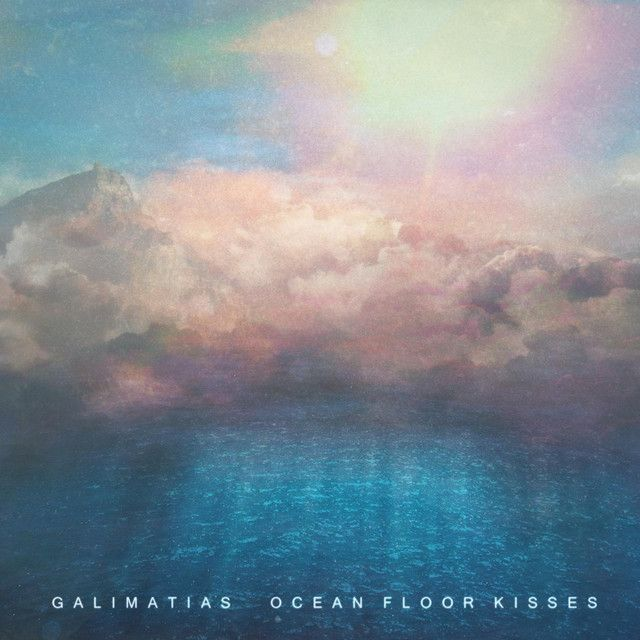 Ocean Floor Kisses By Galimatias Was Added To My Think Feel Move Silent Storm Favs Playlist On Spotify Think