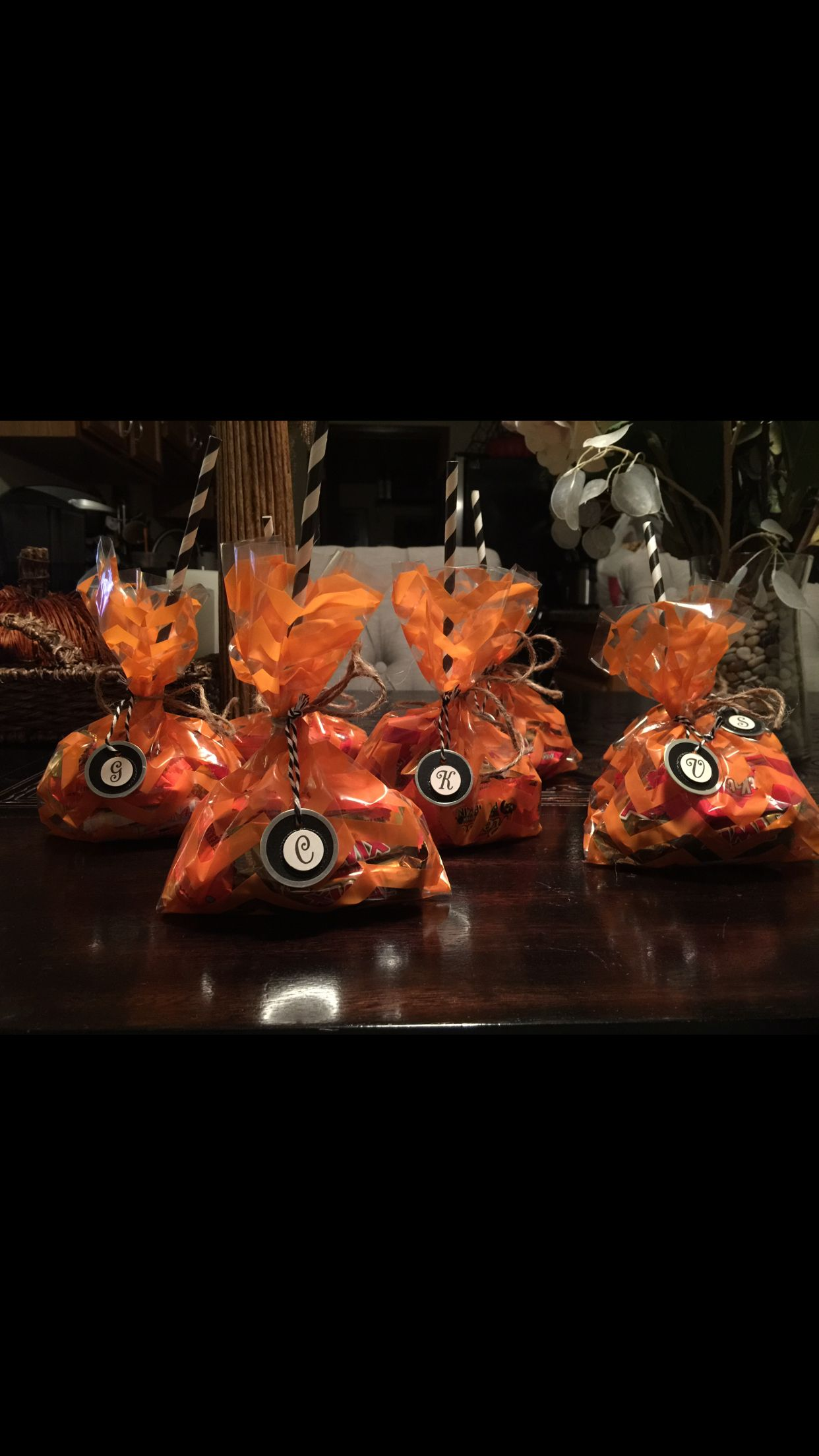 TrickOrTreat HalloweenCandy CoworkerGifts Gifts for