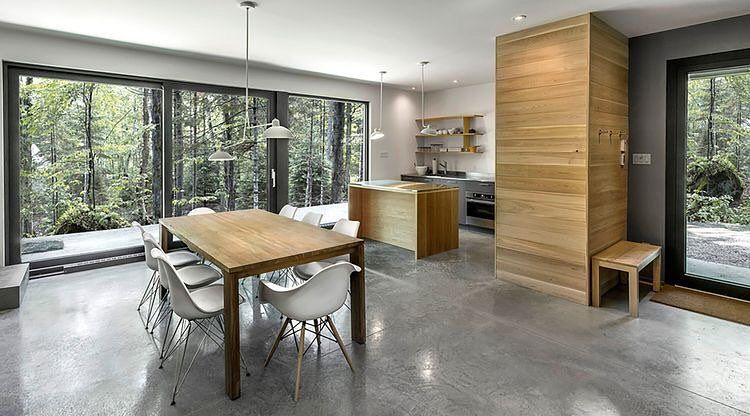 Spahaus / YH2 Architecture #Sauna #relaxation #cabin #nature ...