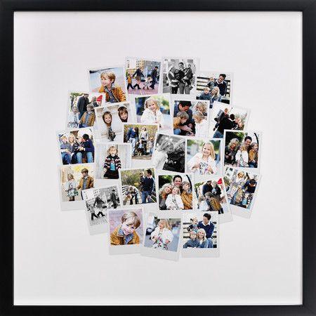 Collage Circle\