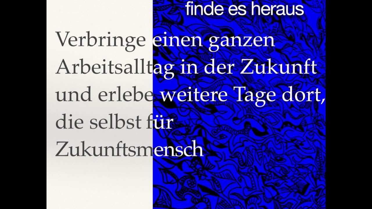 #Buchtrailer 2041 St.Winterzürich - M.L. Hagmann