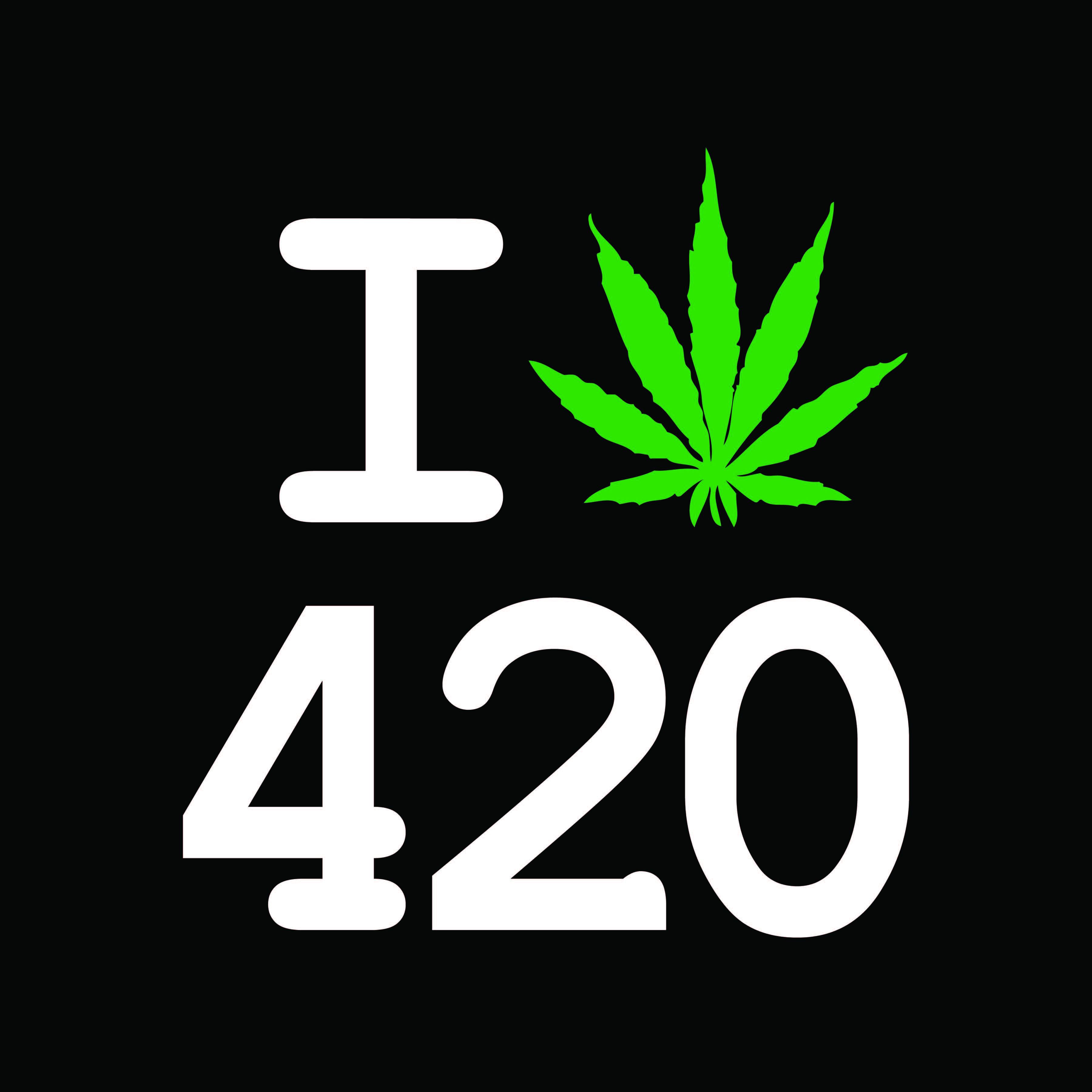 420 značenje putem interneta
