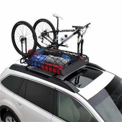 How To Make An Interesting Art Piece Using Tree Branches Ehow Rear Bike Rack Bike Rack Subaru Crosstrek