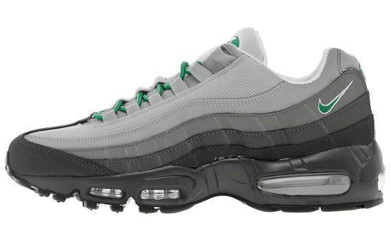 Nike Air Max 95 - Anthracite - Grey