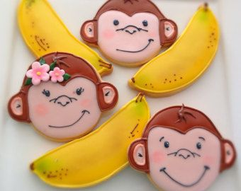 banana sugar cookies - Google Search
