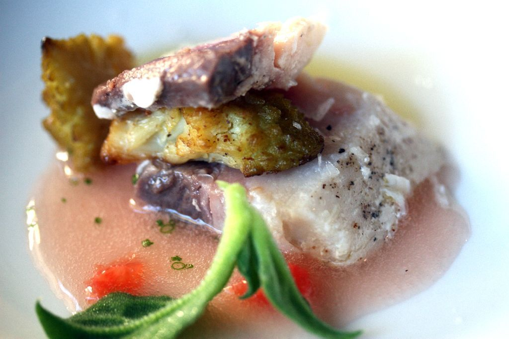 Menù di Natale Antipasti | Bocconcini di salmone con semi