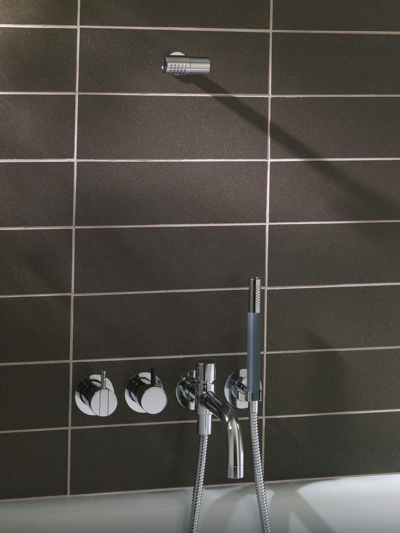 VOLA shower designed by Arne Jacobsen More information in