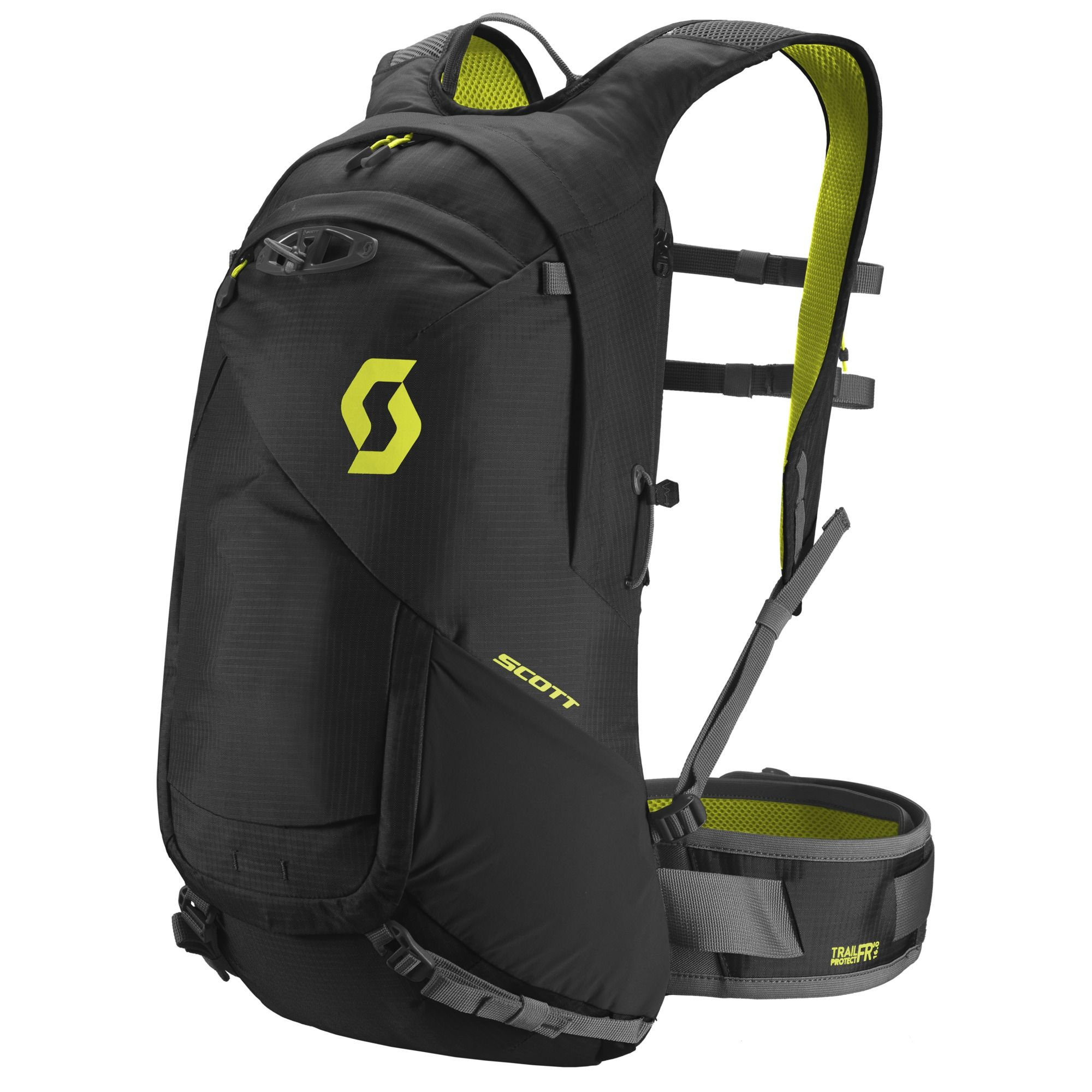 The Scott Trail Protect Fr 16 Pack Has Been Designed Specifically