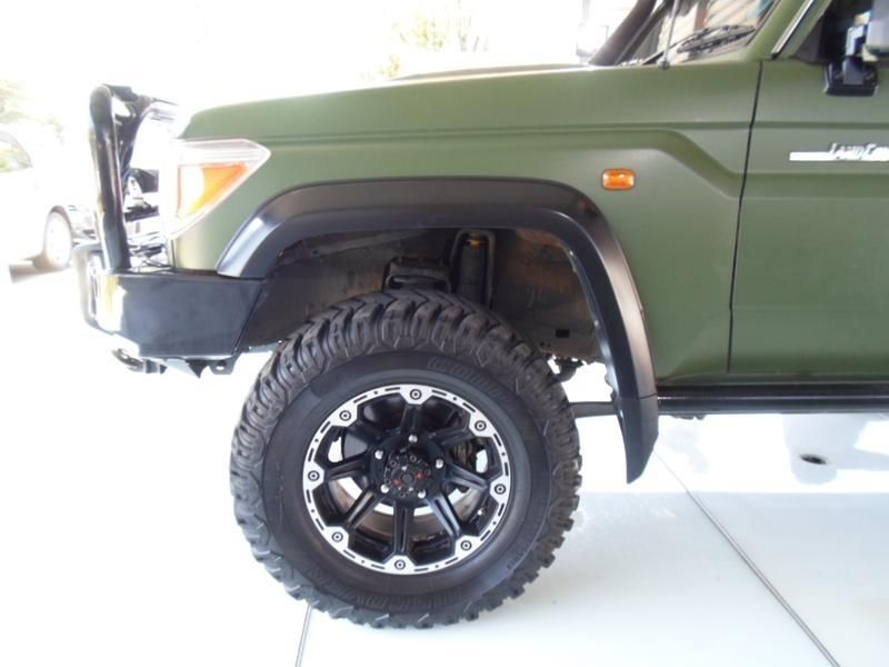 2015 Toyota Land Cruiser 79 4 5d 4d Lx V8 Double Cab For Sale Toyota Land Cruiser Land Cruiser Used Toyota