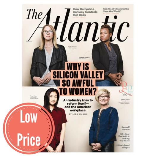 The Atlantic Magazine 91 Off Magazine Atlantic Social Trends