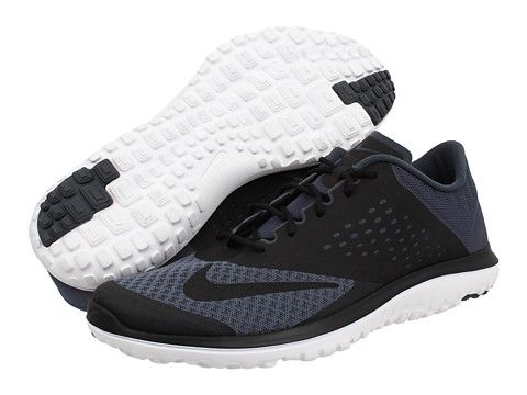 new style c09da 457d6 Nike FS Lite Run 2 Dark Magnet Grey White Black - Zappos.com Free Shipping  BOTH Ways