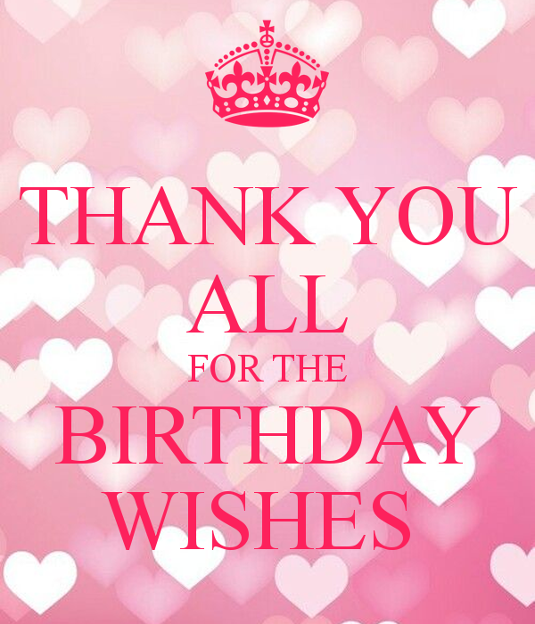 Funny Birthday Thank You Meme Quotes: Thanks For The Birthday Wishes Quote