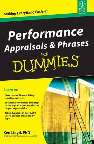 Performance Appraisals  Phrases for Dummies smo intreview