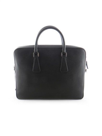 Prada Men's Bag Leather